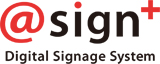 @sign+